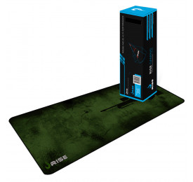 Mouse Pad Rise Gaming SNIPER Extended com Borda Costurada RG-MP-06-SNP