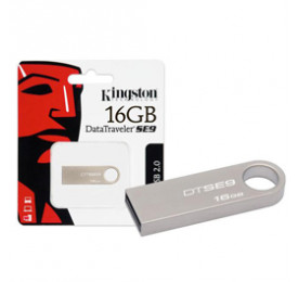 Pendrive Kingston SE9 DTSE9H/16GBZ 16GB USB 2.0