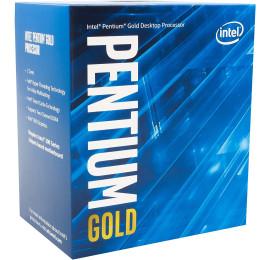 Processador INTEL Pentium G6405 4.1GHz LGA 1200 10ª Geração