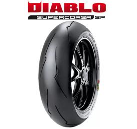 Pneu Pirelli Super Corsa SP V3 190/55