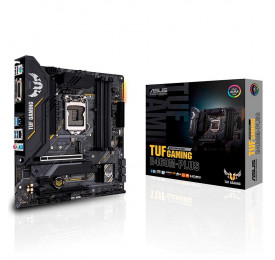Placa Mãe Asus TUF GAMING B460M-PLUS DDR4 LGA 1200