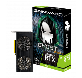 Placa de Video GAINWARD RTX 3060 Ghost OC 12GB NE63060T19K9-190AU