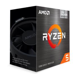 Processador AMD RYZEN 5 5600G 3.9GHz 100-100000252BOX