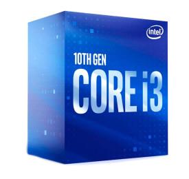 Processador INTEL Core I3 10105F 3.7GHz LGA 1200 10ª Geração