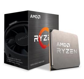 Processador AMD RYZEN 5 5600X 3.7GHz 100-100000065BOX