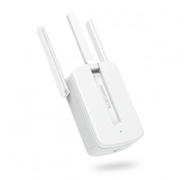 Extensor de Alcance Wireless Mercusys MW300RE 300Mbps