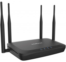 Roteador Wireless Intelbras Action GF1200 AC 1200MBPS Gigabit Dual Band