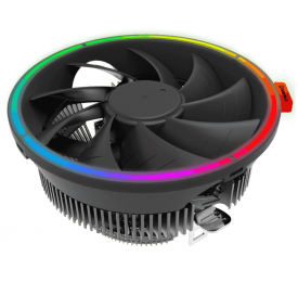 Cooler Gamemax Gamma 200 RGB Rainbow Fan 120mm INTEL/AMD