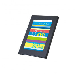 SSD Team Group L3 EVO 240GB T253LE240GTC101 Sata III