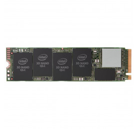 SSD INTEL 512GB 660P SERIES M2 PCI-e 3.0 X4 SSDPEKNW512G8X1
