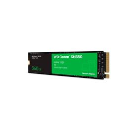 SSD M.2 Western Digital Green SN350 240GB 2280 NVME WDS240G2G0C