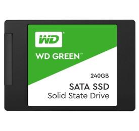 SSD Western Digital Green 240GB WDS240G2G0A Sata III