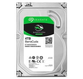 HD Seagate Barraduca ST4000DM004 4TB 256MB Sata III