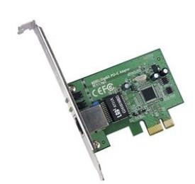 Placa de Rede TP-Link TG-3468 10/100/1000Mbps PCI-e
