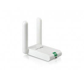 Adaptador Wireless TP-Link TL-WN822N 300Mbps USB