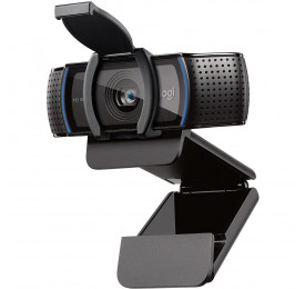 Webcam Logitech C920S Pro FullHD 1080p