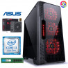 Computador UPK INTEL I3 8100 3.6GHz / 8GB DDR4 / HD 1TB / GTX 1050 2GB / 8ª Geração