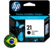 Cartucho HP 21 Preto 7ML
