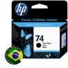 Cartucho HP 74 Preto 6ML