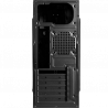 Gabinete Gamer Evolut Gamma RGB EG-805 com Acrílico