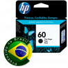 Cartucho HP 60 Preto 4,5ML