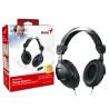 Headset Genius HS-M505X Preto