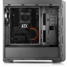 Gabinete Cooler Master MasterBox MB600L MCB-B600L-KANN-S01