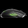 Mouse Gamer Evolut Lynx EG105 LED 7 Cores USB