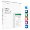 Microsoft Office 2019 Home & Business T5D-03241 32/64Bits