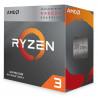 Processador AMD RYZEN 3 3200G 3.6GHz YD3200C5FHBOX AM4