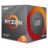 Processador AMD RYZEN 5 3600X 3.8GHz 100-100000022BOX AM