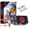 Placa de Video Radeon PCYES HD 5450 1GB PTYT54506401D3LP