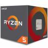 Processador AMD RYZEN 5 2600X 3.6GHz YD260XBCAFBOX AM4