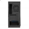 Gabinete Gamemax Gamer H605-TR Dark Ranger Fan RGB Vidro temperado