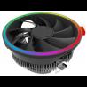 Cooler Gamemax Gamma 200 RGB Rainbow Fan 120mm INTEL/AMD