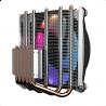 Cooler Gamemax Gamma 300 ARGB Rainbow Fan 120mm INTEL/AMD